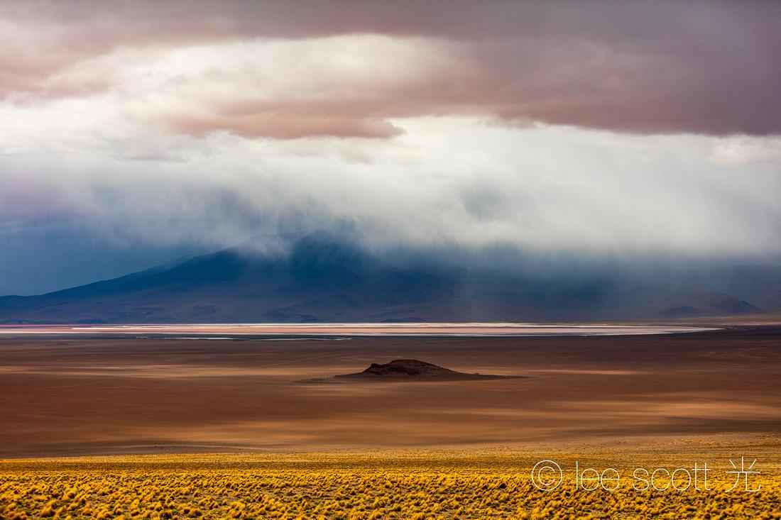 The Altiplano