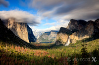 Yosemite & California Public Lands